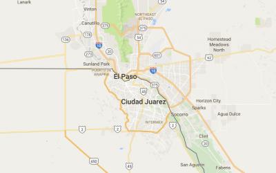 Strzelanina w Meksyku i zabójstwo w Kaliszu