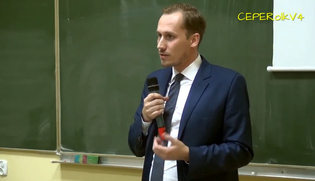 [VIDEO] Dowcip o szczęściu kontra lewica